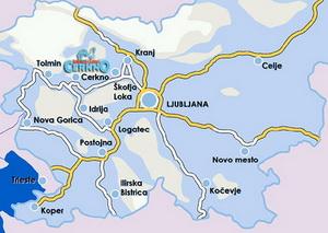 Ski Slovenija